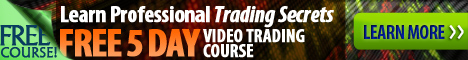 Free Five Part Trading Course